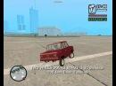 SeAZ SZD Soviet Invalidka for GTA San Andreas by Chong McBong
