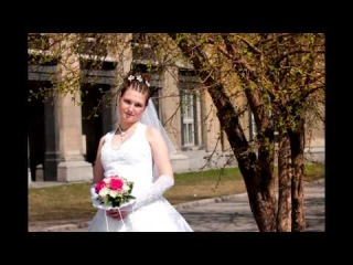 Свадьба Любаши и Антона
