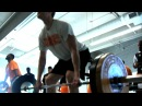 Tennessee Basketball Workout