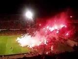 Ultras Croatia. Ответ хорватских ультрас от запрете на пиро.