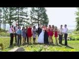 Коля+Даша клип с прогулки 13 июля 2012г