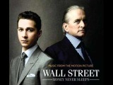 Wall Street: Money Never Sleeps. Musica: Craig Armstrong
