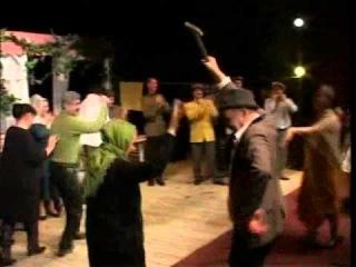 Кумыкский театр в гостях в Чечне