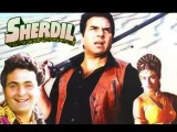 Sherdil - Hindi Action Movie - Dharmendra, Rishi Kapoor