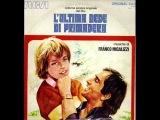 Franco Micalizzi-L'Ultima Neve Di Primavera