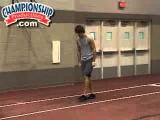The Best of British Track & Field Long Jump Drills