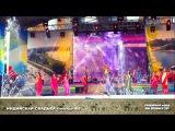 India danse Индийский эстрадный танец
