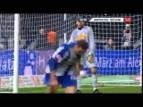 100 Hertha-Tore -- 2004 - 2012 -- von Marcelinho bis Raffael -- Hertha BSC ♥
