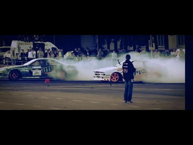 DRIFT video | Drifting.hu bemutatja: TRACKWOOD Drift Fesztivál Augusztus 23-25