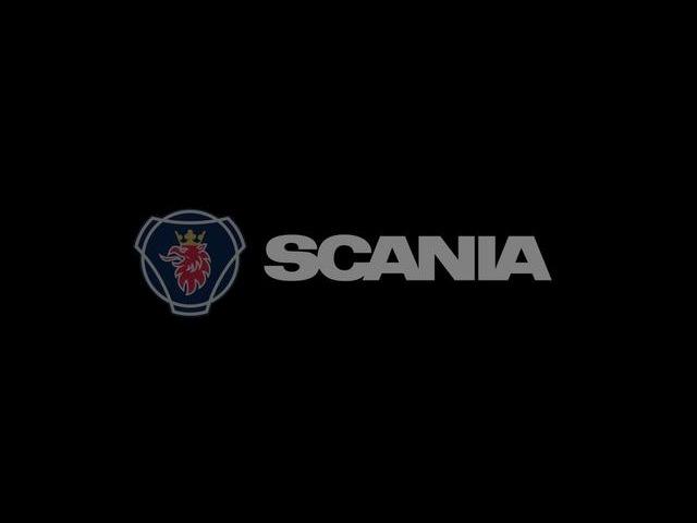 DRIFT video | Young European Truck Driver | Scania Bulgaria [ Teaser ]