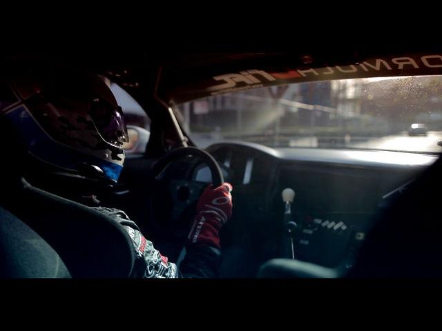 DRIFT video | Formula D Long Beach 2012/Pat Mordaunt/A'PEXi/SullyLife