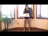 POP Pilates: Slimmer Inner Thighs & Runner's Calves