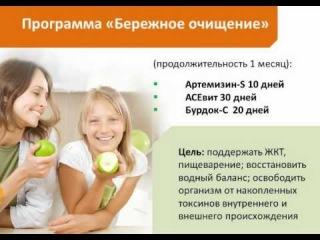 Индивидуальны программы здоровья | Арт Лайф 0935707614