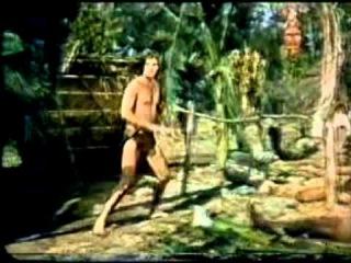 TARZAN - RON ELY - Episódio Completo (Dublado)