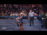 Impact Wrestling 62311 Miss Tessmacher &amp Velvet Sky vs ODB &amp Jackie Moore