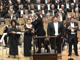 Verdi: Requiem Cedolins,Gubanova,Neill,Colombara Part 1/2013