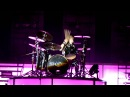 Jen Ledger, Skillet Drummer - Drum Solo HD