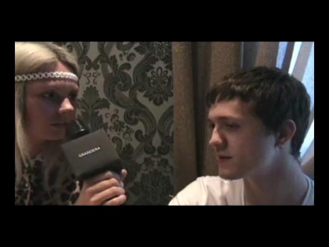 GRANDERA - Интервью с Mainstream One при участии KNY и Dj Belis