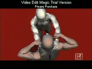 Krav Maga - Movimientos