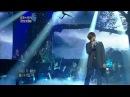 2012.11.24 정동하 - 안개 속으로 가버린 사랑 (불후의명곡 - 배호편)