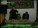 Haci Zulfiqar.Huseyn Huseyni(Mushviqabad qesebesi)X.Zehranin shehadeti.mersiye.nohe