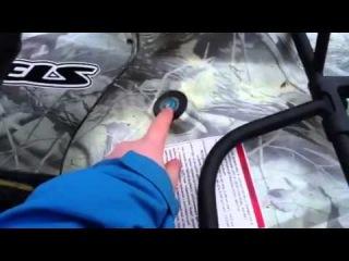 12 обзор квадроцикла стелс от Миши Табуреткина