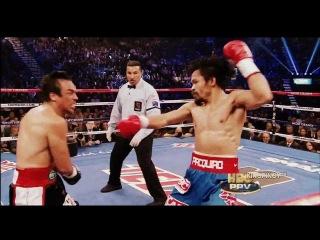 Шикарный ролик Pacquiao Vs Marquez 4 - The End Is Near