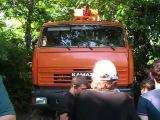 Кудепстинская ТЭС. Захватчики покидают поле брани