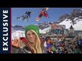 Livin Louie Vito - Winter X Games in Tignes, France - Episode 15