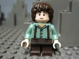 LEGO the hobbit trailer 2012
