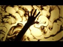 Game of Thrones - main theme Violin cover, sand art