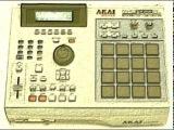 Max Chorny - 10 min of akai production