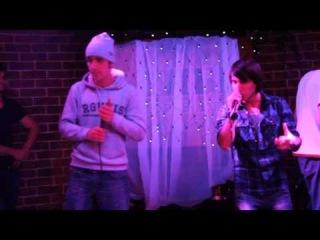 Aram & GIDAYYAT - beatbox