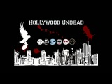 Hollywood Undead - Undead (Uncut)