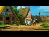 Asterix And the Viking 1/9