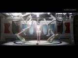 Project KARA (tech demo from Quantic Dream) RUS SUB