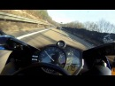 Yamaha R1 Onboard RN22 Heizen. ч.2
