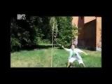 Костя Павлов и Макс Брандт на MTV :-) Вызов в программе Телепорт