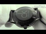 Мужские наручные fashion часы Calvin Klein K7621401
