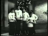 Frankie Lymon and the Teenagers - I`m not a juvenile delinquent.