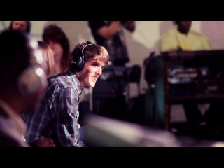Snarky Puppy - Thing of Gold (groundUP)