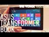 Asus Transformer Book - за этим будующее. Никакие эплы, ничего не сравниться, так как внедрение будет более глобальным.