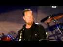 FULL CONCERT # Metallica [ Live At Rock Am Ring, 2008 ]