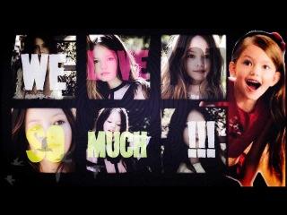 Happy 12th Birthday Mackenzie Foy! ♡ [ COLLAB ]