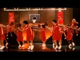 Senior Year Spring Musical Now or Never Reprise - High School Musical 3