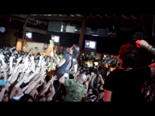 Of Mice & Men - Second & Sebring (Live Music Video from SOUTH BY SO WHAT?!)