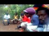 rasta camp with Courage Man Jah