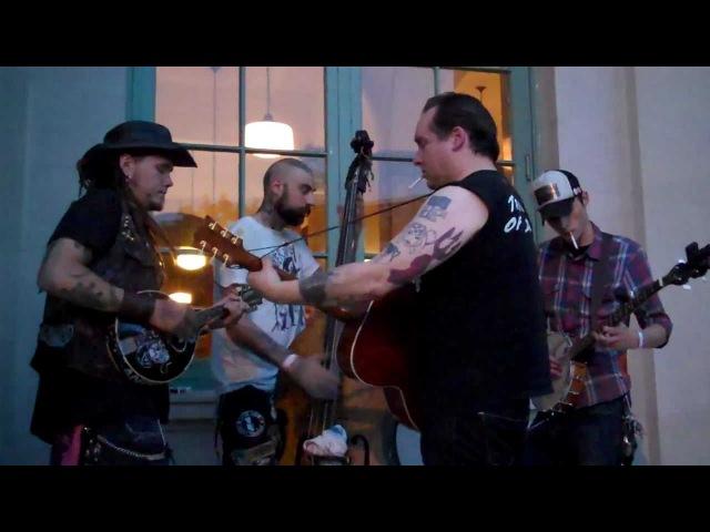 Jayke Orvis and The Broken Band w/ special guest James Hunnicutt HRW