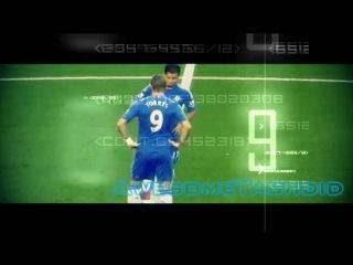 Eden Hazard Destorying Reading | 2012 | HD |