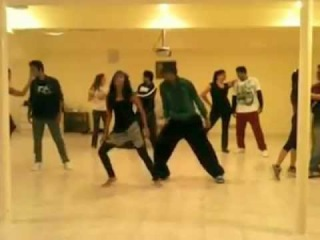 In aankhon ki masti awesome Dance